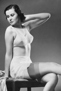 The Conical Bra of the 1950s