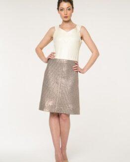 Vintage Dress For Women 1960s Retro Style DRESS BEATA