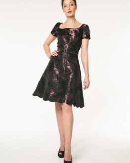 Vintage Womens Dresses Retro Style 1950s CARMEN DRESS