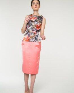 Retro Style BLOUSE NINA Fashion 1940s Vintage Blouses for Women