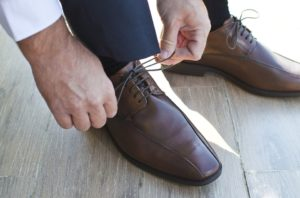 Shoelaces. History of the most ordinary things - VINTADEFINITA Шнурки. История самых обычных вещей