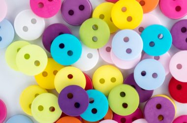Buttons. History of the most ordinary things - VINTADEFINITA