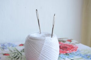 Needles. History of the most ordinary things - VINTADEFINITA