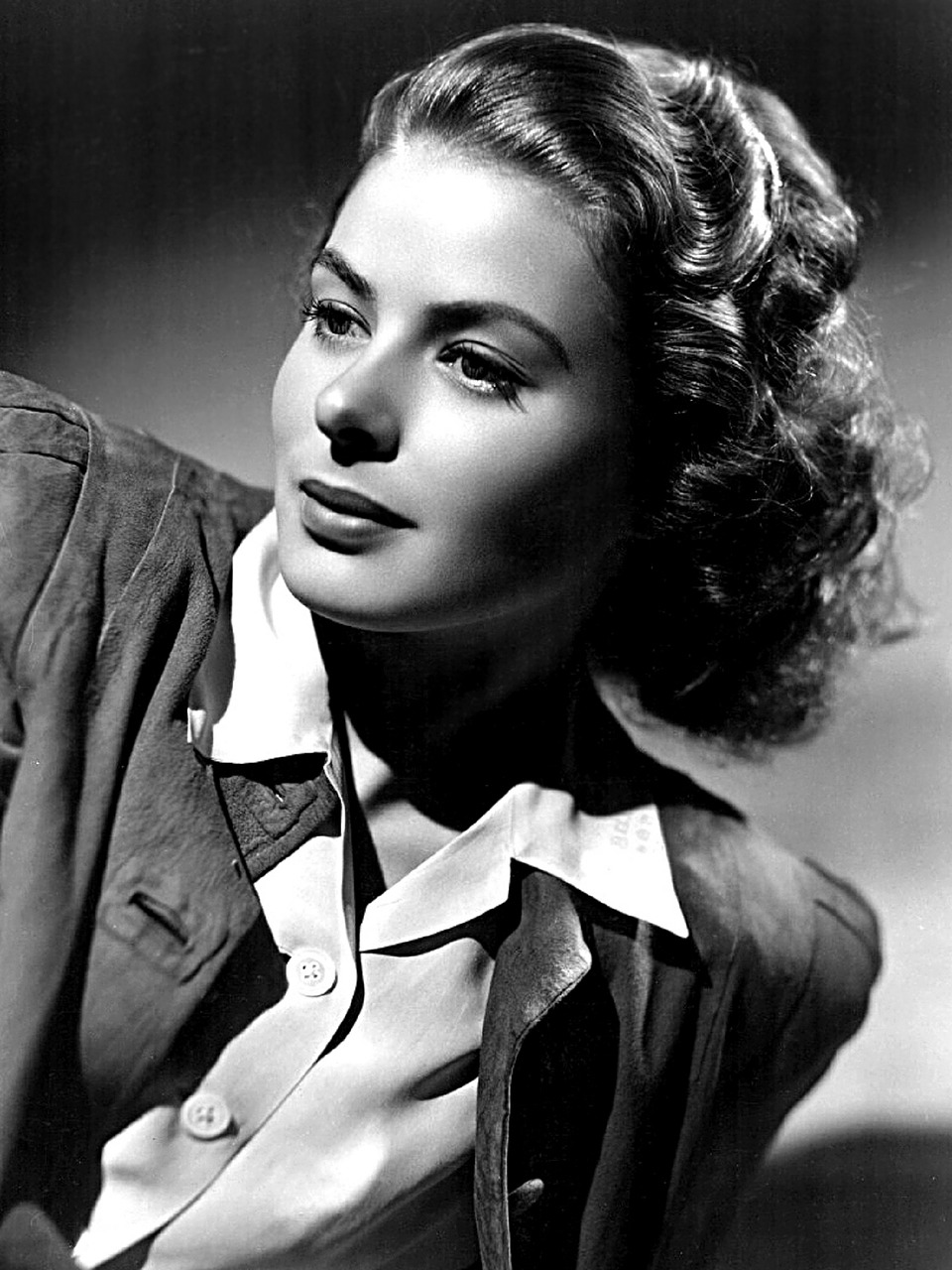 How to dress like a 1940s glamorous icon! Как же одеться, как иконы гламура 1940-х !
